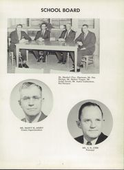 Page 9, 1957 Edition, Foard High School - Quatra Log Yearbook (Newton, NC) online yearbook collection