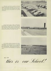 Page 11, 1958 Edition, Foard High School - Quatra Log Yearbook (Newton, NC) online yearbook collection