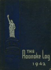 1942 Edition, Plymouth High School - Roanoke Log Yearbook (Plymouth, NC)