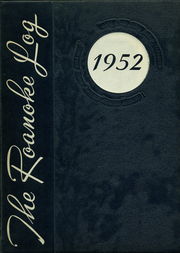 1952 Edition, Plymouth High School - Roanoke Log Yearbook (Plymouth, NC)