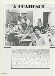 Page 10, 1980 Edition, West Caldwell High School - Warrior Pride Yearbook (Lenoir, NC) online yearbook collection