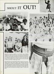 Page 12, 1980 Edition, West Caldwell High School - Warrior Pride Yearbook (Lenoir, NC) online yearbook collection
