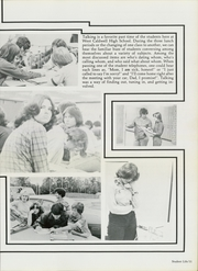 Page 15, 1980 Edition, West Caldwell High School - Warrior Pride Yearbook (Lenoir, NC) online yearbook collection