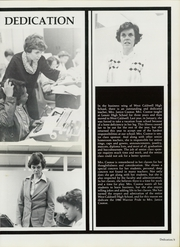 Page 9, 1980 Edition, West Caldwell High School - Warrior Pride Yearbook (Lenoir, NC) online yearbook collection