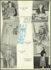 Page 13, 1954 Edition, Hendersonville High School - Laureate Yearbook (Hendersonville, NC) online yearbook collection