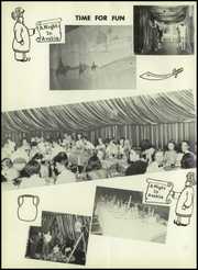 Page 14, 1954 Edition, Hendersonville High School - Laureate Yearbook (Hendersonville, NC) online yearbook collection