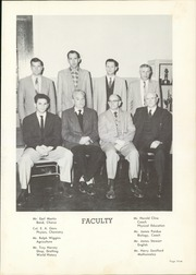 Page 13, 1958 Edition, Hendersonville High School - Laureate Yearbook (Hendersonville, NC) online yearbook collection
