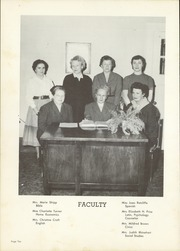 Page 14, 1958 Edition, Hendersonville High School - Laureate Yearbook (Hendersonville, NC) online yearbook collection