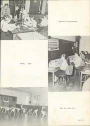 Page 15, 1958 Edition, Hendersonville High School - Laureate Yearbook (Hendersonville, NC) online yearbook collection