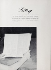 Page 12, 1956 Edition, Mount Airy High School - Airmont Yearbook (Mount Airy, NC) online yearbook collection