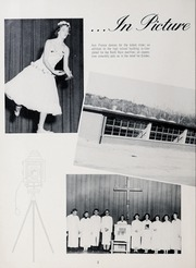 Page 6, 1956 Edition, Mount Airy High School - Airmont Yearbook (Mount Airy, NC) online yearbook collection