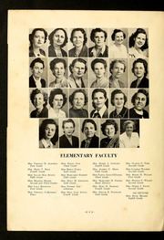 Page 12, 1948 Edition, Graham High School - Wag Yearbook (Graham, NC) online yearbook collection