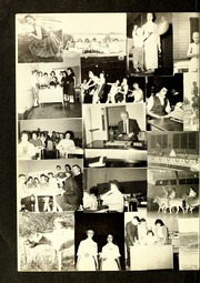 Page 12, 1961 Edition, Zeb Vance High School - Echo Yearbook (Kittrell, NC) online yearbook collection