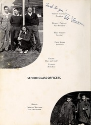 Page 10, 1940 Edition, Lexington High School - Lexicon Yearbook (Lexington, NC) online yearbook collection