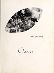 Page 9, 1940 Edition, Lexington High School - Lexicon Yearbook (Lexington, NC) online yearbook collection