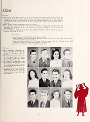 Page 13, 1942 Edition, Lexington High School - Lexicon Yearbook (Lexington, NC) online yearbook collection