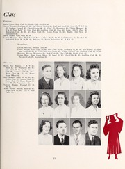 Page 17, 1942 Edition, Lexington High School - Lexicon Yearbook (Lexington, NC) online yearbook collection