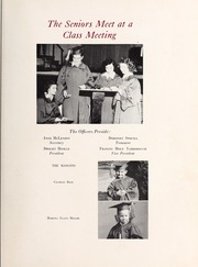 Page 9, 1942 Edition, Lexington High School - Lexicon Yearbook (Lexington, NC) online yearbook collection
