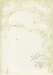 Page 5, 1944 Edition, Lexington High School - Lexicon Yearbook (Lexington, NC) online yearbook collection