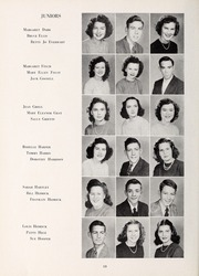 Page 14, 1946 Edition, Lexington High School - Lexicon Yearbook (Lexington, NC) online yearbook collection
