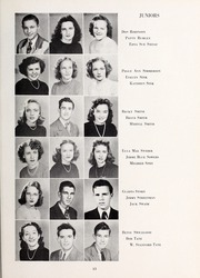 Page 17, 1946 Edition, Lexington High School - Lexicon Yearbook (Lexington, NC) online yearbook collection