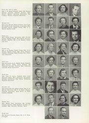 Page 11, 1953 Edition, Lexington High School - Lexicon Yearbook (Lexington, NC) online yearbook collection
