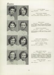 Page 16, 1953 Edition, Lexington High School - Lexicon Yearbook (Lexington, NC) online yearbook collection