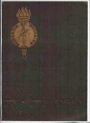 1957 Edition, Lexington High School - Lexicon Yearbook (Lexington, NC)