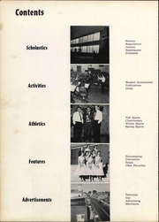 Page 12, 1957 Edition, Lexington High School - Lexicon Yearbook (Lexington, NC) online yearbook collection