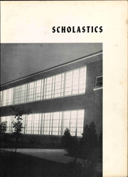 Page 13, 1957 Edition, Lexington High School - Lexicon Yearbook (Lexington, NC) online yearbook collection