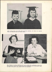 Page 15, 1957 Edition, Lexington High School - Lexicon Yearbook (Lexington, NC) online yearbook collection