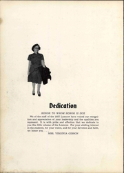 Page 8, 1957 Edition, Lexington High School - Lexicon Yearbook (Lexington, NC) online yearbook collection