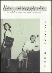 Page 11, 1958 Edition, Lexington High School - Lexicon Yearbook (Lexington, NC) online yearbook collection