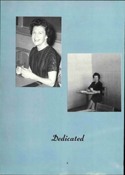 Page 10, 1962 Edition, Lexington High School - Lexicon Yearbook (Lexington, NC) online yearbook collection