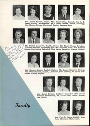 Page 14, 1962 Edition, Lexington High School - Lexicon Yearbook (Lexington, NC) online yearbook collection