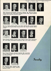 Page 15, 1962 Edition, Lexington High School - Lexicon Yearbook (Lexington, NC) online yearbook collection