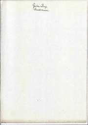 Page 3, 1962 Edition, Lexington High School - Lexicon Yearbook (Lexington, NC) online yearbook collection