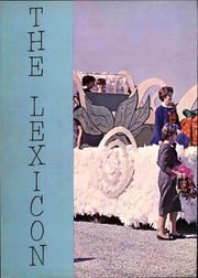 Page 8, 1962 Edition, Lexington High School - Lexicon Yearbook (Lexington, NC) online yearbook collection