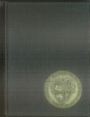 1965 Edition, Lexington High School - Lexicon Yearbook (Lexington, NC)