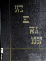 Page 1, 1967 Edition, Western Alamance High School - We Hi Wa Yearbook (Elon, NC) online yearbook collection