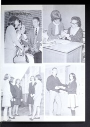 Page 11, 1967 Edition, Western Alamance High School - We Hi Wa Yearbook (Elon, NC) online yearbook collection