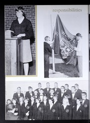 Page 12, 1967 Edition, Western Alamance High School - We Hi Wa Yearbook (Elon, NC) online yearbook collection