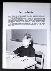 Page 14, 1967 Edition, Western Alamance High School - We Hi Wa Yearbook (Elon, NC) online yearbook collection