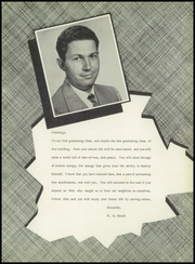 Page 13, 1957 Edition, Manteo High School - Sandfiddler Yearbook (Manteo, NC) online yearbook collection