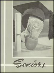 Page 15, 1957 Edition, Manteo High School - Sandfiddler Yearbook (Manteo, NC) online yearbook collection