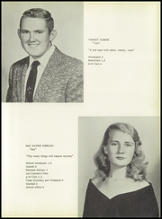 Page 17, 1957 Edition, Manteo High School - Sandfiddler Yearbook (Manteo, NC) online yearbook collection
