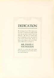 Page 10, 1921 Edition, Greensboro College - Echo Yearbook (Greensboro, NC) online yearbook collection