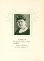 Page 12, 1924 Edition, Greensboro College - Echo Yearbook (Greensboro, NC) online yearbook collection