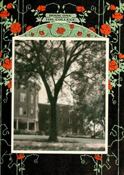 Page 15, 1924 Edition, Greensboro College - Echo Yearbook (Greensboro, NC) online yearbook collection