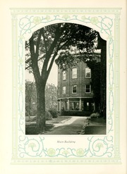 Page 16, 1927 Edition, Greensboro College - Echo Yearbook (Greensboro, NC) online yearbook collection